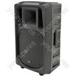 """CV Series Passive Moulded Speaker Cabinets - CV12 12"""""""