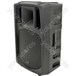 CV Series Passive Moulded Speaker Cabinets - CV15 15""