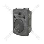 QRK Series Active Moulded Speaker Cabinets - QR8K - 80Wmax