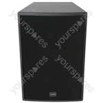 """Passive Speaker Cabinets - CS1245 30cm (12"""") - 450W - CS-1245"""