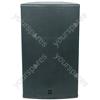 "15"" Passive Professional Speaker - CX-5008 500Wrms"