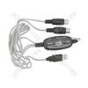USB-midi Interface - USBMC