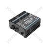 Passive DI Box with Noise Filter - Direct Injection - DI-F1