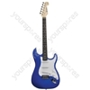 Electric Guitars - CAL63 Metallic Blue - CAL63-MBL