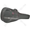 Solid Foam Guitar Cases - Western - SFC-W1