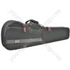 Solid Foam Guitar Cases - Bass - SFC-B1
