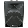 QS Series Active Moulded Speaker Cabinets - QS12A ABS 12in