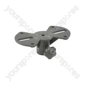 Speaker Stand Mounting Plate - Spare