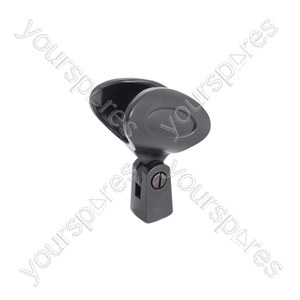 Microphone Holders - Flexible 40mm