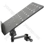 Attachable Music/Tablet Shelf - MTS-A