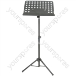 Heavy Duty Sheet Music Stand - MS05