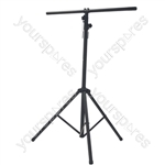 Heavy Duty Lighting Stand with T-bar - LT04
