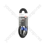 Classic Spk to Spk Speaker Leads - - 3.0m - SPK-SPK300