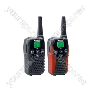 PMR Radio Twin-Pack - G5C