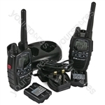 Professional PMR Radio - G7 Pair