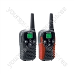 PMR Radio Twin-Pack - G5C