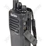 Network Handheld Radio 3G - WiFi - NHR199
