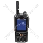 Network Handheld Radio 4G/WiFi - NHR320