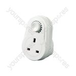 Dimmer Switch - DMR-1WHT