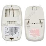 Mains Powered Inter-connectable Carbon Monoxide Alarm - MCD1