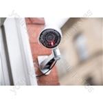 Dummy Infrared Bullet Security Camera - IR