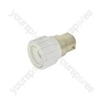Lamp Socket Converter (B22 - GU10)