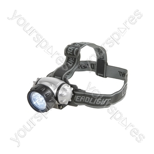 7 LED Headlight - HT007