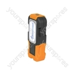Mini LED Work Lamp - 3W COB Worklamp - WL3-MC