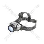 7 LED Headlight - HT007