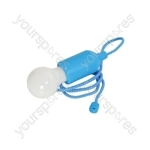 LED Pull Light - - Blue