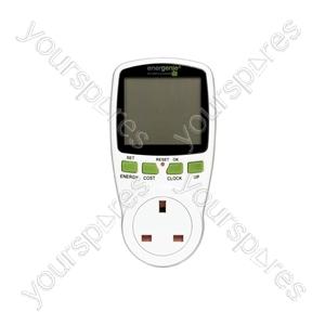 Appliance Power Meter - ENER007MKII