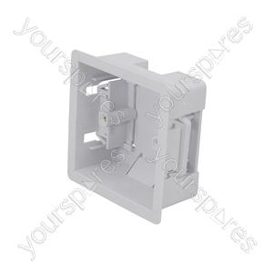 Dry Lining Box 1 Gang 35mm