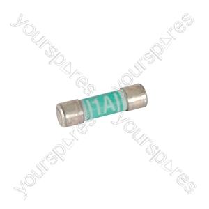 Assorted mains plug fuses, 3x3A, 2x5A & 5x13A