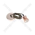 Vintage E27 Pendant Cord Sets - Bright Copper - PHE27-CPR