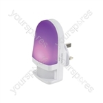Colour Changing LED Night Light - with RGB