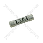 Domestic Mains Fuses - 5 Amp Bulk Per 100