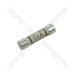 Domestic Mains Fuses - 13A Bulk Per 100