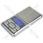 Digital Pocket Scale - 300g - Scales - PS-300