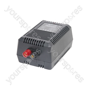 Switch-mode 13.8V Bench Top Power Supplies - (UK version) 5A supply - CB-R5