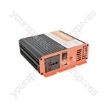 Soft Start Pure Sine Wave Inverters - 12Vdc 300W - IPS300-12