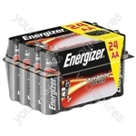 Energizer Alkaline Power 24 pack - AA