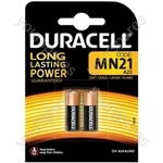 Duracell Battery MN21 - Pack
