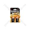 Duracell Plus Power Alkaline Batteries - 2 Pack