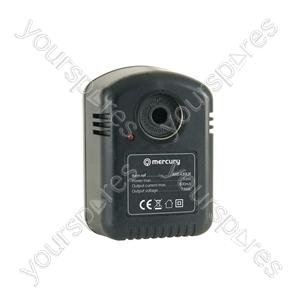 12Vdc 800mA Power Supply - supply - DC1208UK