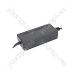 Energy Efficient 12V Switch-mode Power Supply 3000mA - DC1230UK
