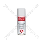 Super 10 - 10, switch cleaning lubricant