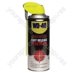 WD-40 Specialist Fast Release Penetrant with Smart Straw 400ml