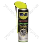 WD-40 Specialist Lawn & Garden Protective Silicone with Smart Straw 250ml