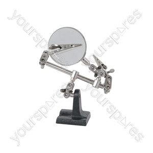 Helping Hands Magnifier - with - MAG01