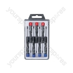 Torx Screwdriver Set 7pcs